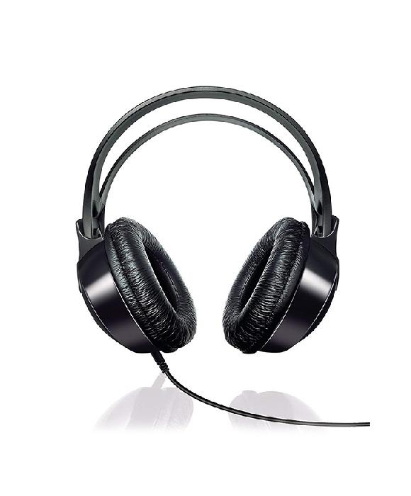 Philips Shm1900/93 Stereo Pc Headphone