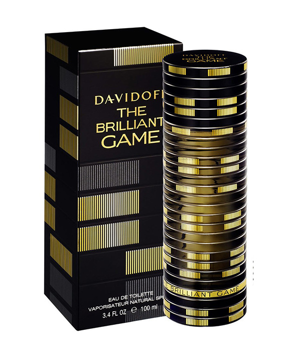 <b>DAVIDOFF THE BRILLIANT GAME</b><br> For Unisex