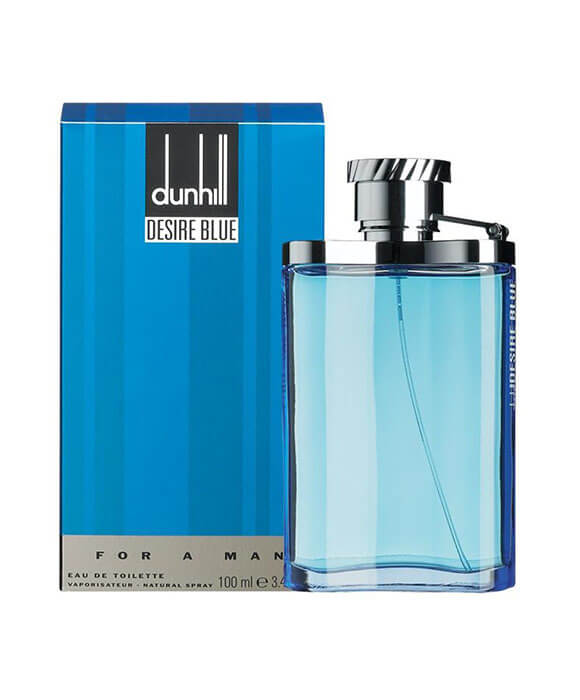 <b>DESIRE BLUE </b><br> For Men