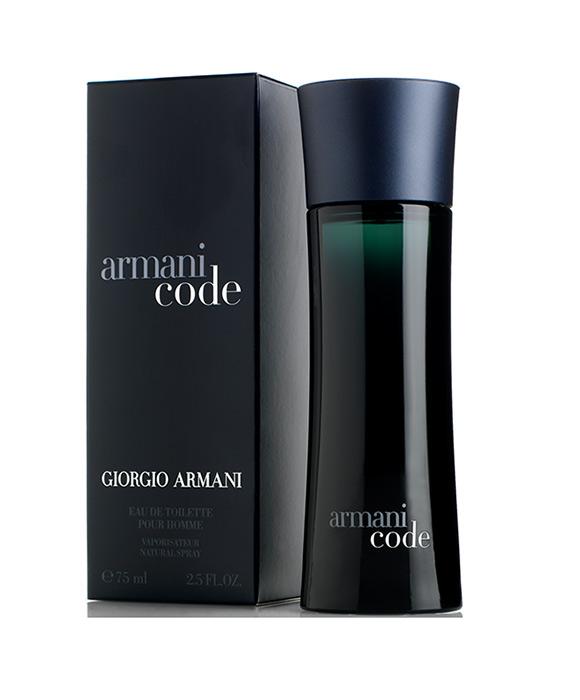 <b>ARMANI CODE</b><br> For Men